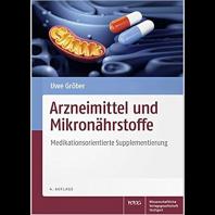Arzneimittel und Mikronährstoffe