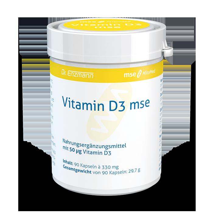 fettlösliches vitamin